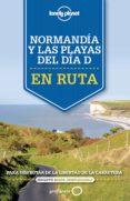 9788408140887 - Berry Oliver: Normandia Y Las Playas Del Dia D (en Ruta) (lonely Planet) - Libro