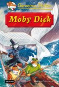 9788408152187 - Stilton Geronimo: Grandes Historias : Moby Dick - Libro