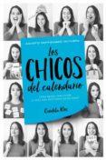 LOS CHICOS DEL CALENDARIO 4: AGOSTO, SEPTIEMBRE Y OCTUBRE di RIOS, CANDELA