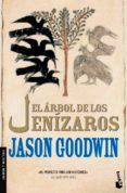 EL ARBOL DE LOS JENIZAROS de GOODWIN, JASON