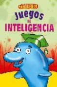 JUEGOS DE INTELIGENCIA di VV.AA.