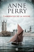 LABERINTOS DE LA NOCHE de PERRY, ANNE
