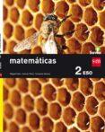 MATEMÁTICAS 2º ESO SAVIA 16 di VV.AA.