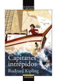 CAPITANES INTREPIDOS de KIPLING, RUDYARD