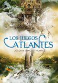 LOS JUEGOS ATLANTES di LONDAIZ MONTIEL, JOAQUIN