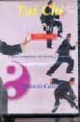 TAI CHI: EL FLUIDO DE LUZ (INCLUYE DVD) di CALIZ, IGNACIO