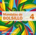 MANDALAS DE BOLSILLO 4 di ROUGEAU, FRANCOISE