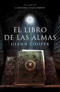 EL LIBRO DE LAS ALMAS de COOPER, GLENN