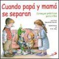 CUANDO PAPA Y MAMA SE SEPARAN di MENENDEZ APONTE, EMILY