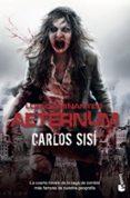 LOS CAMINANTES 4: AETERNUM di SISI, CARLOS