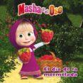 9788448845988 - Vv.aa.: El Día De La Mermelada (masha Y El Oso. Álbum Ilustrado) - Libro