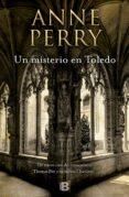 UN MISTERIO EN TOLEDO di PERRY, ANNE