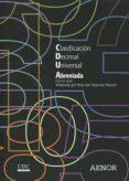 CLASIFICACIÓN DECIMAL UNIVERSAL ABREVIADA di SAN SEGUNDO MANUEL, ROSA