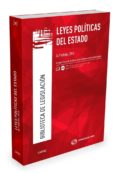 CIVITAS: LEYES POLITICAS DEL ESTADO (34ª ED.) di ALBERTI, ENOCH