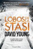 LOBOS DE LA STASI di YOUNG, DAVID