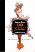 99 FABULAS FANTASTICAS di BIERCE, AMBROSE