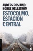 ESTOCOLMO, ESTACION CENTRAL di ROSLUND, ANDERS   HELLSTROM, BORGE