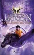 LA MALDICION DEL TITAN (PERCY JACKSON Y LOS DIOSES DEL OLIMPO III de RIORDAN, RICK