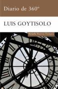 DIARIO DE 360º de GOYTISOLO, LUIS