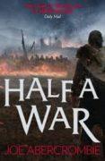 HALF A WAR (SHATTERED SEA 3) di ABERCROMBIE, JOE