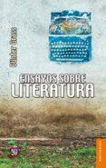 ENSAYOS SOBRE LITERATURA (2ª ED.) de GRASS, GUNTER