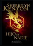 HIJO DE NADIE (CAZADORES OSCUROS 24) di KENYON, SHERRILYN