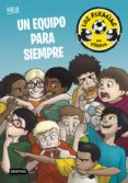 9788408145189 - Nico: Un Equipo Para Siempre (los Pirañas Del Futbol 5) - Libro