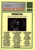 9788416838189 - Vazquez Lamadrid Cristina: Feminastica - Libro