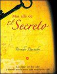 MAS ALLA DE EL SECRETO di BARNABY, BRENDA