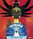 KIRIKU Y LA BRUJA (INCLUYE CD) di OCELOT, MICHEL