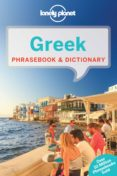 GREEK PHRASEBOOK & DICTIONARY 6TH ED di VV.AA.