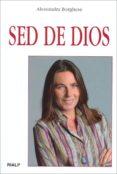 SED DE DIOS di BORGHESE, ALESSANDRA