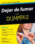 DEJAR DE FUMAR PARA DUMMIES de LEWIS, SALLY BRIZER, DAVID