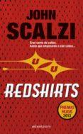 REDSHIRTS de SCALZI, JOHN