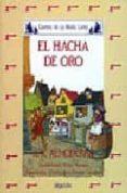 EL HACHA DE ORO di RODRIGUEZ ALMODOVAR, ANTONIO