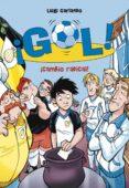 ¡GOL! 21: ¡CAMBIO RADICAL! di GARLANDO, LUIGI
