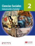 FORMACION PROFESIONAL BASICA CIENCIAS SOCIALES 2. COMUNICACION Y SOCIEDAD di VV.AA.