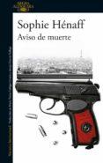 AVISO DE MUERTE de HENAFF, SOPHIE