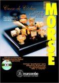 CURSO DE CODIGO MORSE (+ CD) de GUILLEN GALLEGO, JUAN JOSE