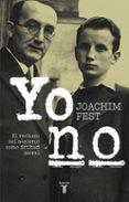 YO NO di FEST, JOACHIM
