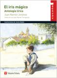 EL IRIS MAGICO (EDUCACION PRIMARIA. MATERIAL AUXILIAR) de JIMENEZ, JUAN RAMON