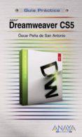 DREAMWEAVER CS5 di PEÑA DE SAN ANTONIO, OSCAR