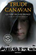 LA VOZ DE LOS DIOSES (LA ERA DE LOS CINCO DIOSES 3) de CANAVAN, TRUDI