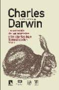 LA VARIACION DE LOS ANIMALES Y LAS PLANTAS BAJO DOMESTICACION (2 TOMOS) di DARWIN, CHARLES