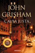 CAUSA JUSTA de GRISHAM, JOHN