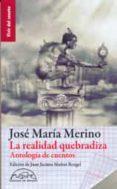 LA REALIDAD QUEBRADIZA de MERINO, JOSE MARIA