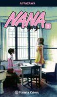 NANA Nº 02/21 (NUEVA EDICIÓN) di YAZAWA, AI