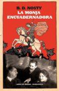 LA MONJA ENCUADERNADORA di DIAZ NOSTY, BERNARDO