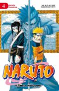 Naruto Nº 4 (de 72) (pda)