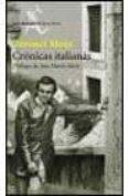 CRONICAS ITALIANAS di MOIX, TERENCI